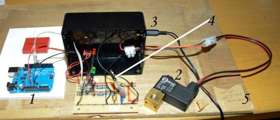 Arduino -1