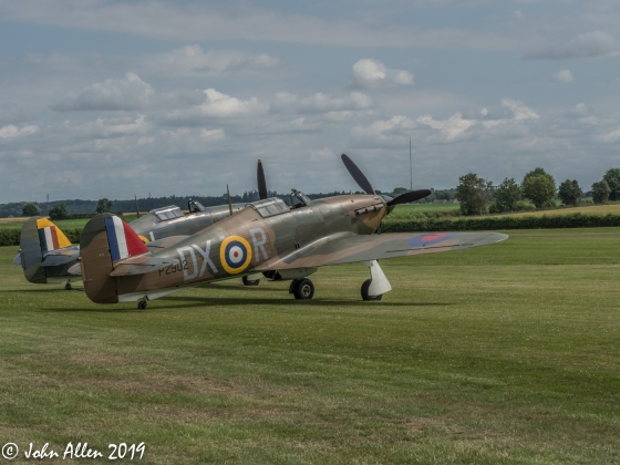 Shuttleworth Air Display-1